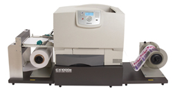 Primera CX1000e labelprinter